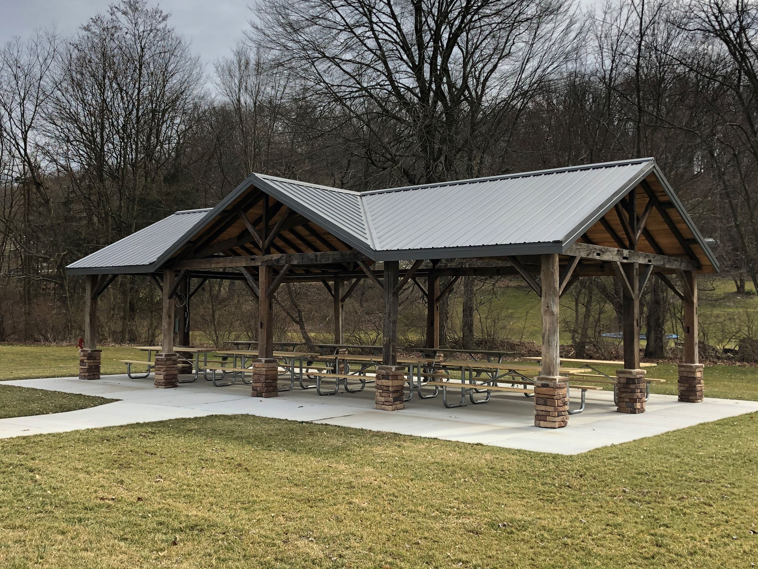 WARRENDALE PAVILION